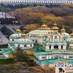 اشهر الوجهات السياحية الموجودة في جمهورية كازاخستان