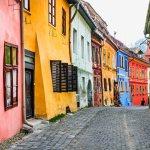 أفضل 10 أماكن للزيارة في ترانسيلفانيا الرومانية