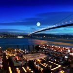 شاهد بالفيديو .. لماذا أصبحت مدينة اسطنبول حلم لمسافري العالم ؟