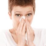 كيف تحمي نفسك من الإصابة بالمرض على متن الطائرة ؟