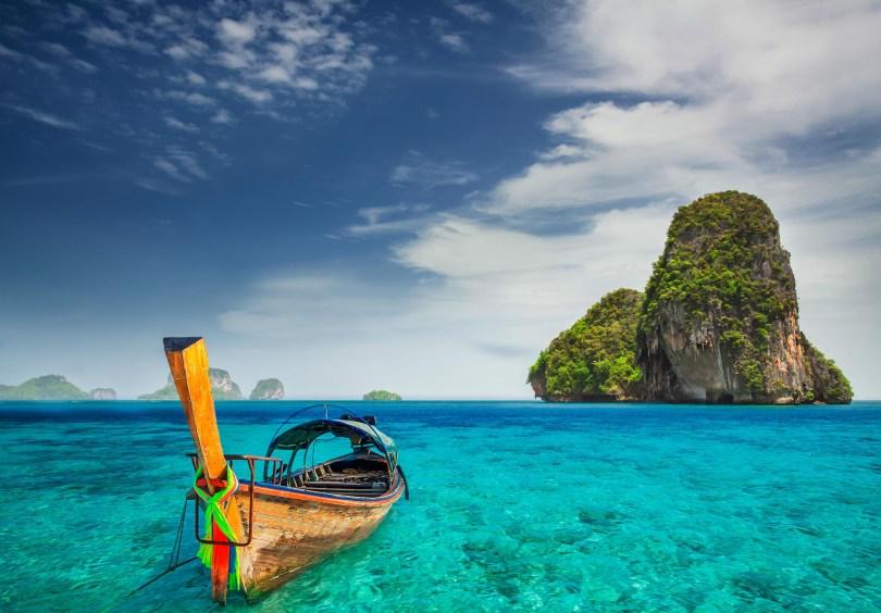 السياحة في تايلند