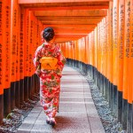 أجمل المعالم السياحية في مدينة كيوتو اليابان