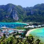جزر ساحرة بدون سيارات .. وجهات مثالية لمحبي الهدوء والاستجمام