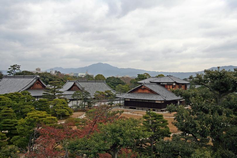 """""""كيوتو"""" مدينة يابانية مدهشة تجمع بين عراقة الماضي وحداثة الحاضر وازدهار المستقبل"""