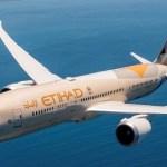 الاتحاد للطيران تشغل طائرة بوينغ 787 لخدمة رحلاتها المتجهة لمطار إنتشون في سيئول
