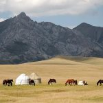 بالصور .. قيرغيزستان .. تعرفوا على سويسرا آسيا الوسطى