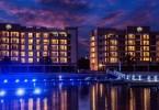 فنادق و منتجعات جنة