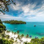 رحلة إلى كو ساموي .. أجمل جزر تايلاند السياحية