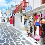 دليلك السياحي لزيارة جزيرة ميكونوس