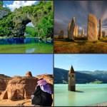 6 وجهات سياحية غير مشهورة تستحق أن تخطط لزيارتها فوراً قبل أن تزدحم!