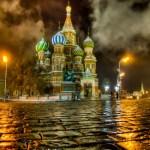 السياحة في موسكو وابرز الاماكن السياحية فيها