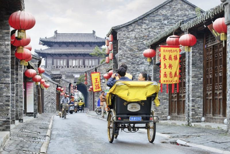 نصائح قبل السفر للصين