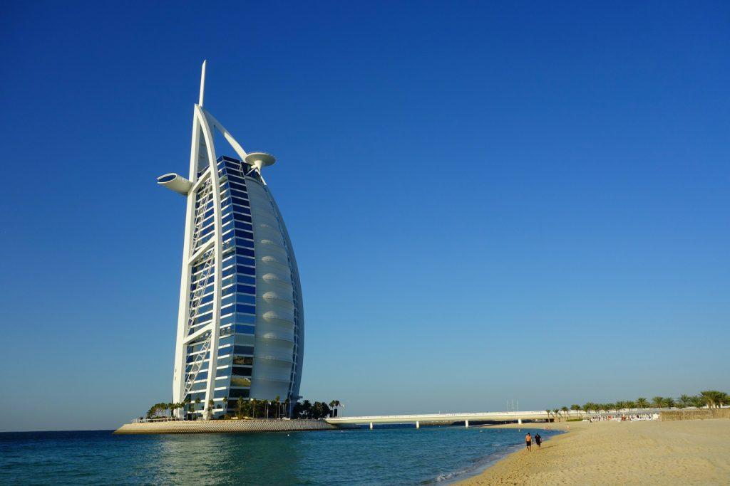أهم المعالم السياحية في الإمارات العربية المتحدة - المسافر العربي