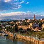 بالفيديو .. السياحة في بلغراد ..مدينة الجمال في صربيا