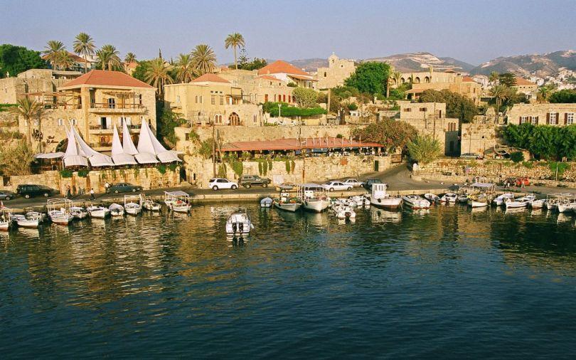 المدن اللبنانية للسياحة