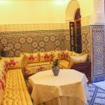 تعرف على أفضل أماكن الإقامة في مدينة فاس المغربية