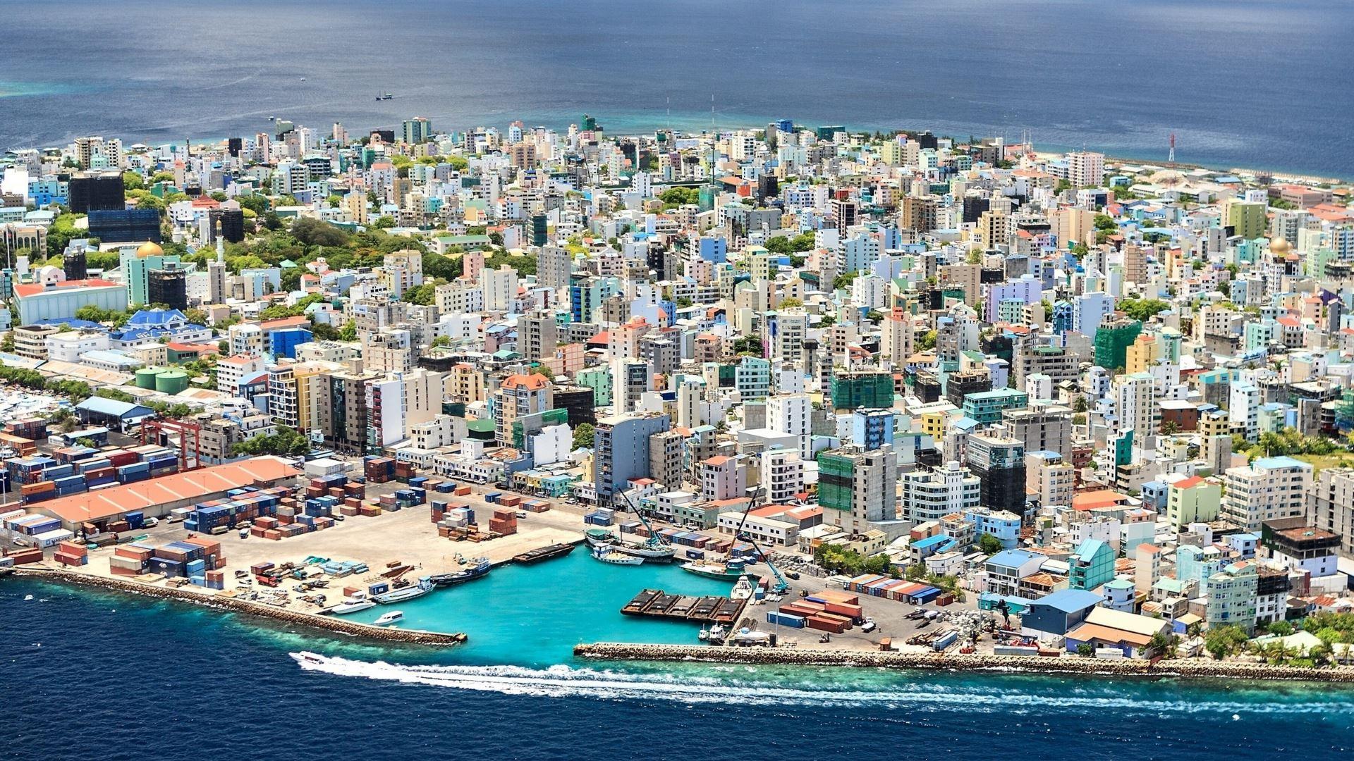 السياحة في ماليه عاصمة المالديف وأهم الأماكن السياحية بها المسافر العربي