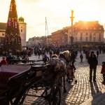 دليل المسافر العربي لزيارة مدينة وارسو .. عاصمة بولندا الجميلة