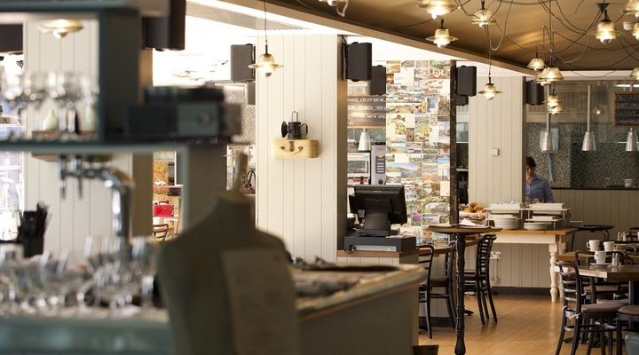 أشهر الفنادق الأوروبية التي تقدم الأكلات الحلال في مطاعمها