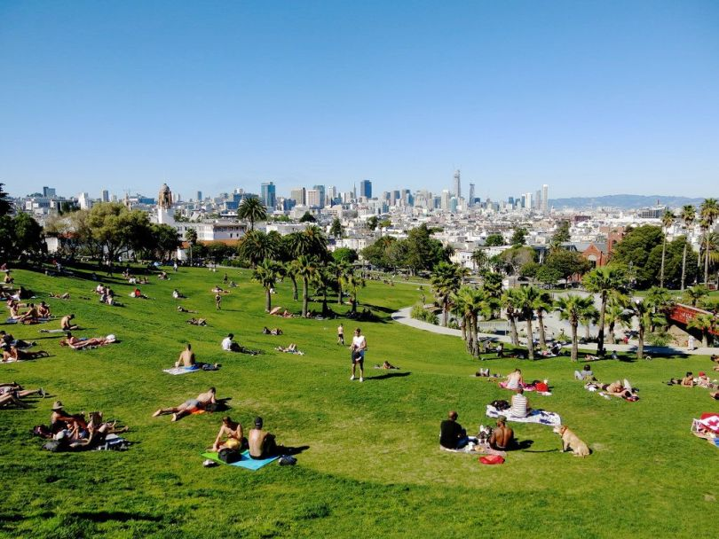 قائمة بأهم الأماكن السياحية المدهشة في مدينة سان فرانسيسكو الأمريكية