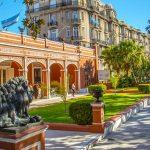 أجمل المزارات السياحية في العاصمة الأرجنتينية بوينس آيرس