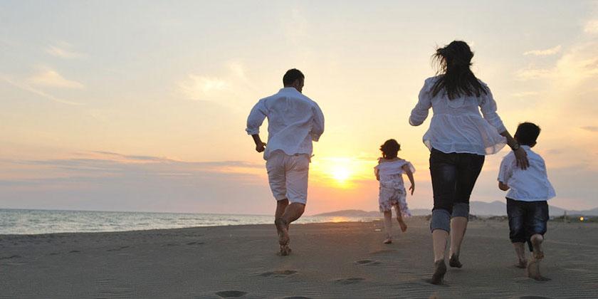 وجهات سياحية هي الأفضل للأسرة العربية: اختر من بينها لرحلات سياحية لا تُنسى!