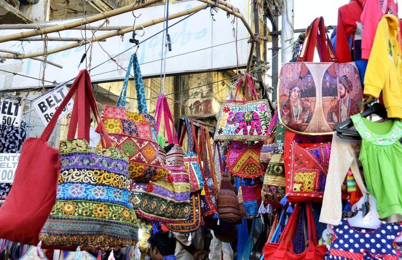 أسواق في مومباي