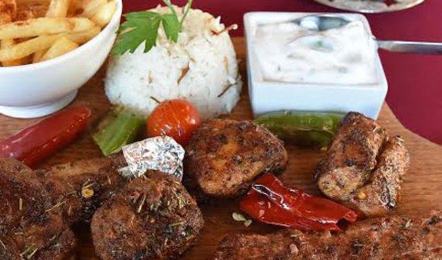 المطاعم الحلال في كيب تاون