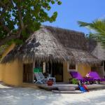 السياحة في جزيرة لافياني المالديف وأفضل الأماكن السياحية بها