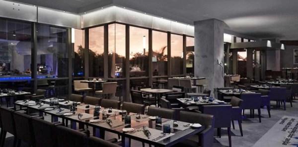 المطاعم الحلال في جاكرتا