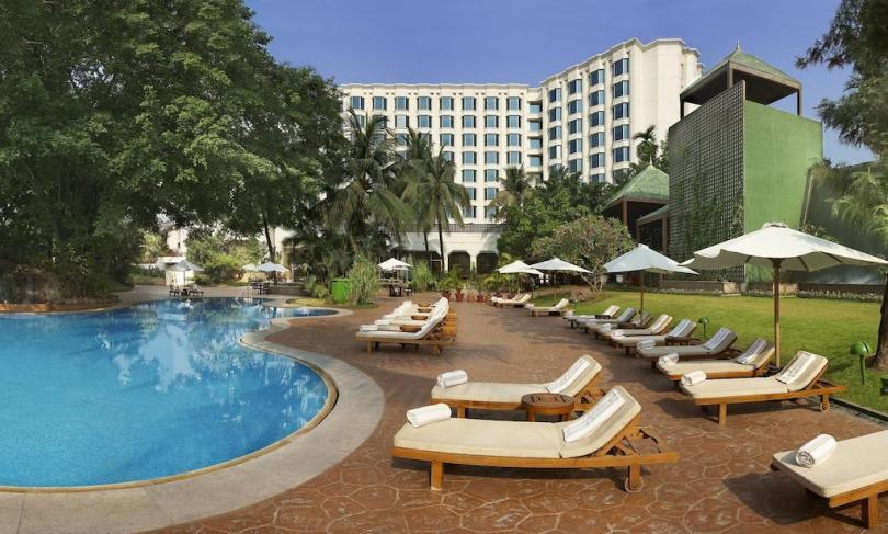 فنادق مومباي
