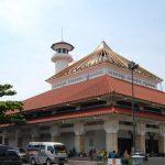 أفضل الأماكن السياحية في سورابايا إندونيسيا