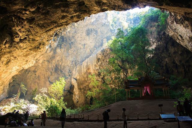 السياحة في هوا هين