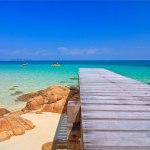 أفضل شواطىء بتايا تايلند .. تعرف عليها