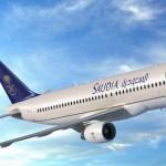 الخطوط السعودية تفتتح صالة جديدة لإنهاء إجراءات السفر في جدة