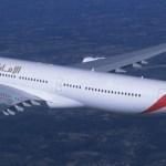 طيران الإمارات تطور خدماتها المقعدية إلى بريطانيا تزامناً مع احتفالات رأس السنة 2018