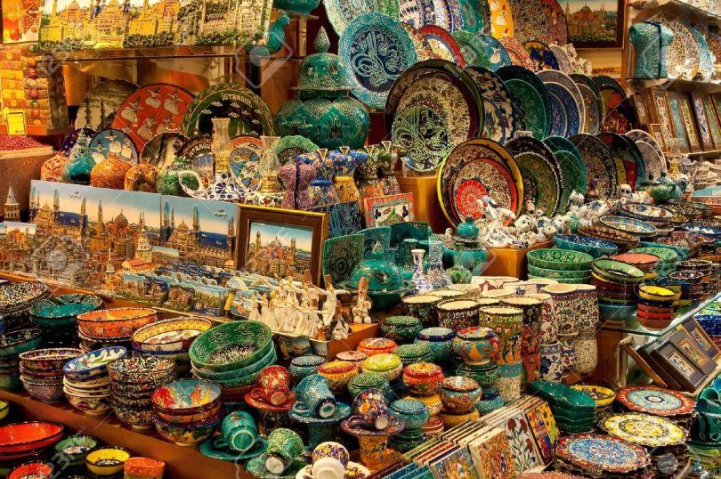 جدول سياحي في اسطنبول