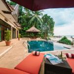 أفضل فنادق جزيرة بنتان لرحلة تضم كافة سبل الاسترخاء