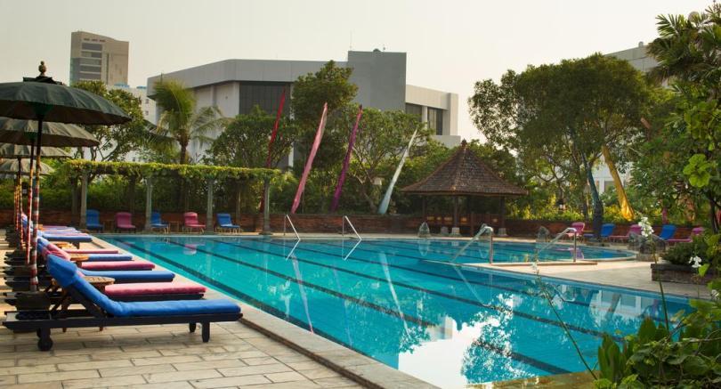 فنادق سورابايا