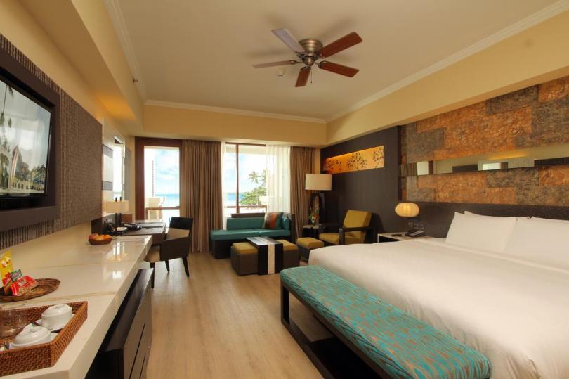 فنادق بوهول