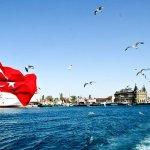 جدول سياحي في اسطنبول لمدة ٥ ايام