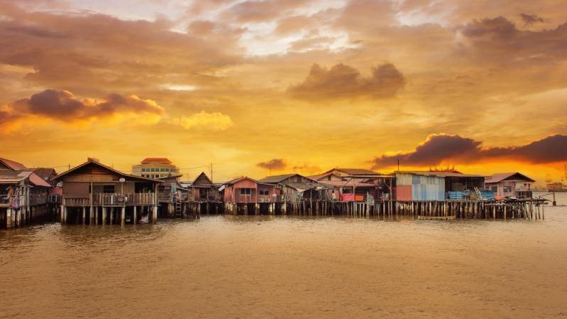 رنامج سياحي لزيارة ماليزيا