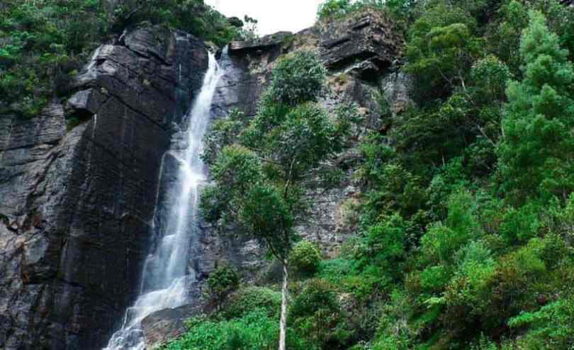اجمل الاماكن السياحية في نوراليا شلال لوفرز ليب
