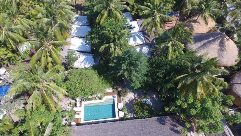 فنادق جزر جيلي