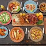أفضل مطاعم نها ترانج في فيتنام