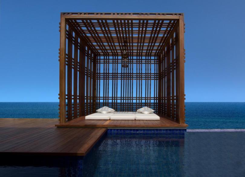 فنادق جزيرة بنتان