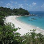 تعرف على أفضل الشواطىء في جزيرة بوكيت