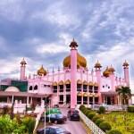 السياحة في كوتشينغ ماليزيا وأجمل الأماكن السياحية هناك