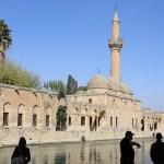 بناء متحف لتكريم الانبياء في مدينة شانلي أورفة التركية