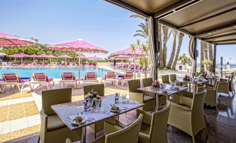 فنادق أغادير